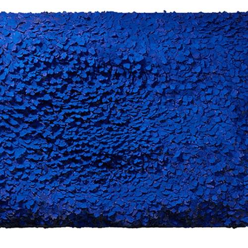 Blue Da Ba Dee 120 x 171 cm