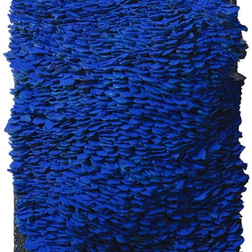 True Blue 40 x 31 cm