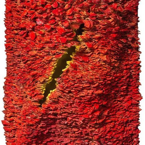 Inferno 71 x 46 cm