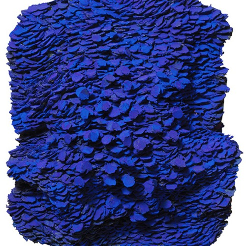 Blue Note 57 x 51 cm